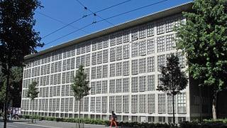 Zentralbibliothek: Kantonsrat pfeift Luzerner Regierung zurück