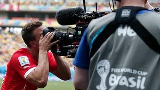 Fifa und TV-Rechte: Milliardengeschäft soll sauber werden