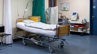 Ausserrhoder Krankenkassenprämien steigen überdurchschnittlich