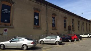 Reithalle Aarau soll Zentrum für modernen Zirkus sein