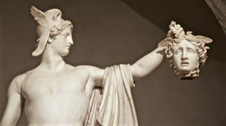 «Perseus» (Artikel enthält Audio)