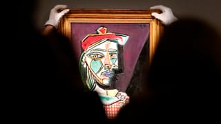 Picasso-Bild wechselt für 65 Millionen Franken den Besitzer