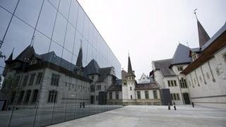 Ein neues Museumsquartier soll Besucher anlocken