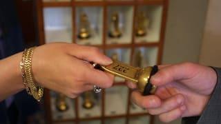 Warum den Schlüssel im Hotel abgeben?