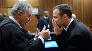 Zweite Nachbarin belastet Pistorius
