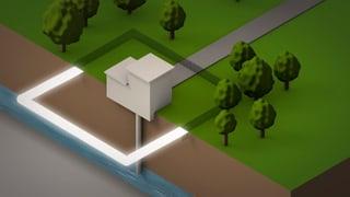 Infografik: Gefährdetes Grundwasser