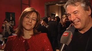 Regisseur Markus Imboden: Amors Pfeil traf ihn am Filmset