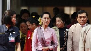 Brutalität gegen Rohingya hält unvermindert an
