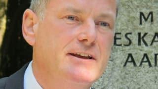 Stephan Attiger: «Die Situation bei der Axpo ist ernst»
