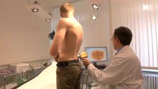 Immer mehr Hautkrebs-Diagnosen - (K)ein Grund zur Besorgnis?