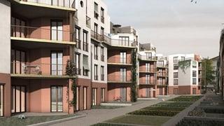 Stadt Zürich darf günstige Wohnungen im Seefeld bauen