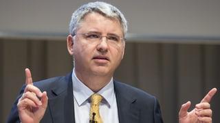 Schweiz ist Europameister bei Managerlöhnen