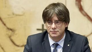 Catalans ston spetgar pli ditg sin independenza