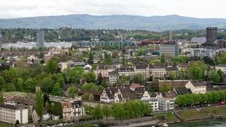 Günstigen Wohnraum finden: Immobilien Basel steht vor Problemen