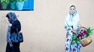 Kulturschaffende im Iran verspüren wieder Hoffnung