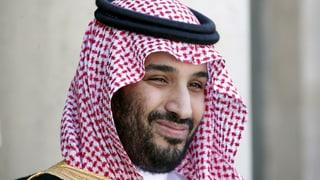 Lesen Sie hier mehr, wie Saudi-Arabien von seiner «Öl-Sucht» loskommen will