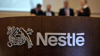 Nestlé cun medem bler svieuta sco l'onn passà