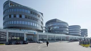 Transocean will weg von der Schweizer Börse