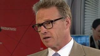 SBB-Chef Meyer: «Die Rekurse sind ärgerlich»