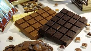 Kakaopreise schmälern Gewinn von Barry Callebaut