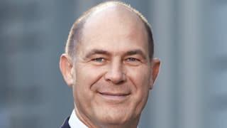Anton Lauber: «Ich bin grundsätzlich optimistisch»
