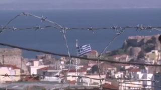 Schwieriger Zutritt nach Europa: 7000 Flüchtlinge sitzen fest