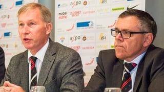 FC Aarau: «Es gibt Personalentscheide auf dem Platz»