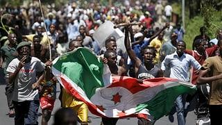 «Die Gefahr eines ethnischen Konfliktes ist gross»