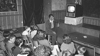 50 Jahre Schulfernsehen – eine Zeitreise