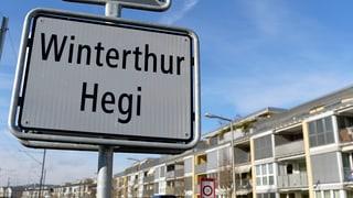 Im Januar äusserte sich der Leiter der Fachstelle ein erstes Mal zu seiner Arbeit in Winterthur.