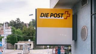 Post schreibt mehr Gewinn