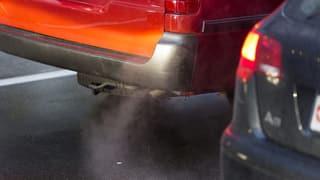 Emissiuns da CO2 èn levamain idas enavos