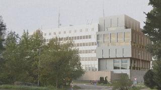 Aargau erhält 40 Millionen Franken teure Notfallzentrale