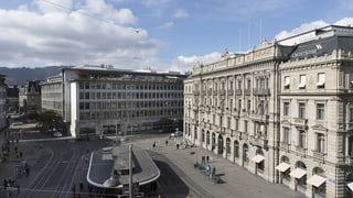 UBS und Credit Suisse: «No Stress» in den USA