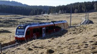 Schweizer ÖV-Branche verpasst den Anschluss