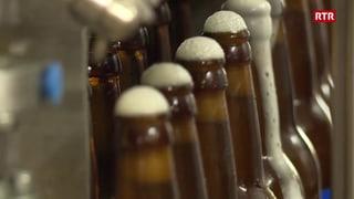 «Biera da Tschlin» ha bandunà Tschlin