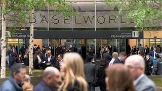Basler Hotels vor Schmuckmesse nicht ausgebucht