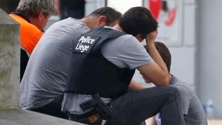 Consternaziun en Belgia suenter assagl mortal
