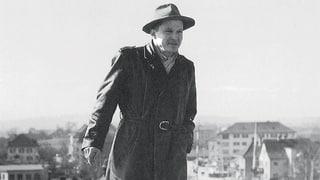 Ein biografischer Rundgang durch das Winterthur des Bruno Stefanini
