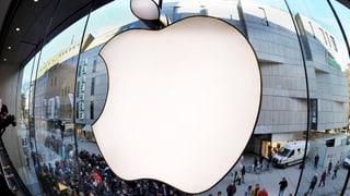 Apple zahlt in Italien 318 Millionen Euro Strafe