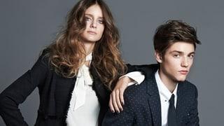 Elite Model Look: Die Schweizer haben keine Chance