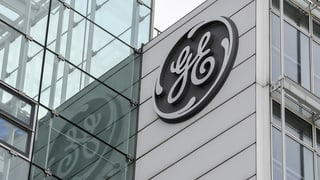 General Electric mit Milliarden-Verlust