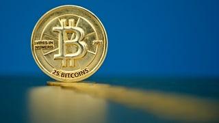 Beliebte, umstrittene Währung
