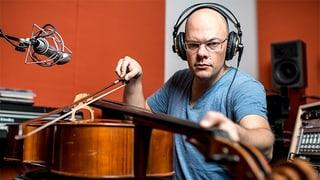 So entstand die Musik für «Martin Salander» (Artikel enthält Audio)