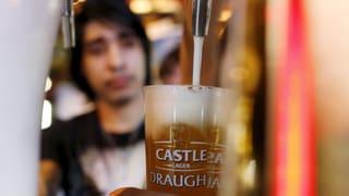 Weltmarktführer der Bier-Branche schluckt grössten Rivalen