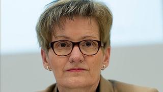 Sabine Pegoraro: «Jetzt muss die SBB eine Lösung finden»