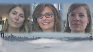 Video «Schweizer Frauenpower im Silicon Valley: Lea von Bidder (Ava)» abspielen
