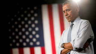 US-Waffenexporte unter Obama auf Rekordniveau