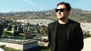 Mladen Miljanovic: Der Friedhof als Spiegel des wahren Lebens