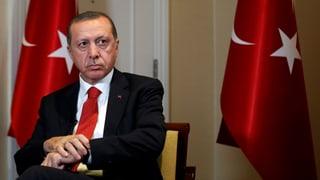 «Laut der türkischen Regierung gibt es überhaupt keine Probleme»
